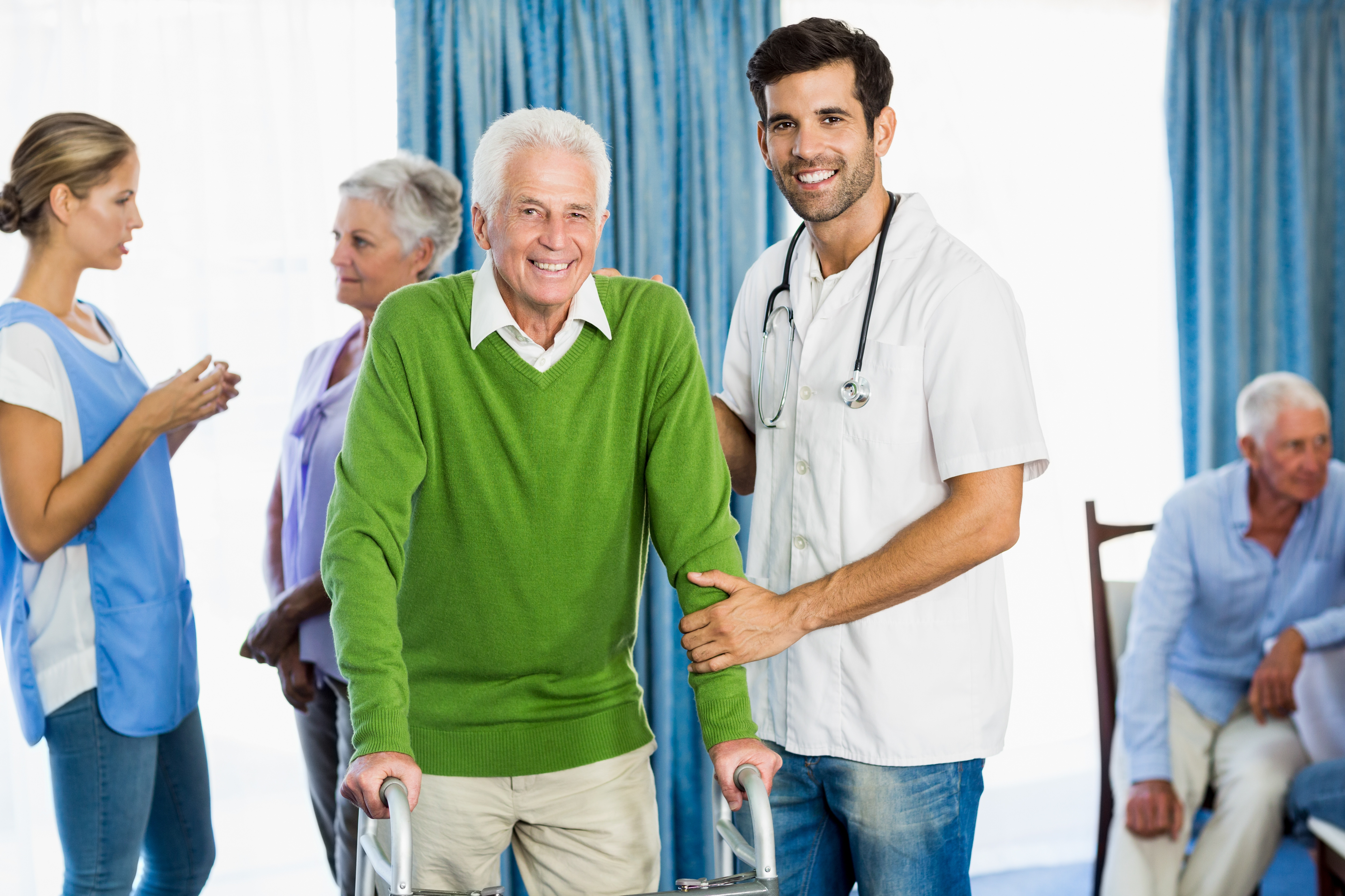 Assisted Living Facilities Difference Licensure
