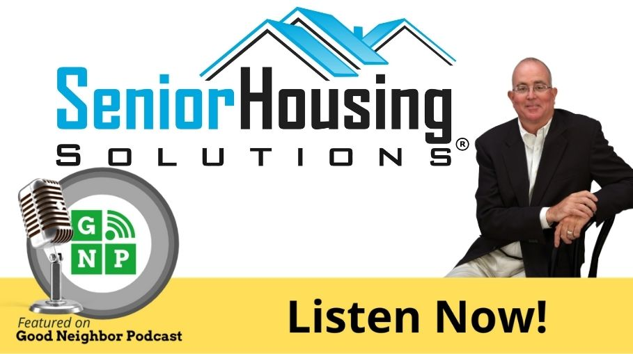 Podcast about Senior Housing Solutions