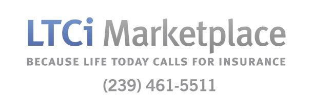 LTCi Marketplace – Life Insurance, Long term Care Planning, Medicare