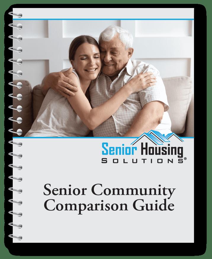 Senior Housing Comparison Guide